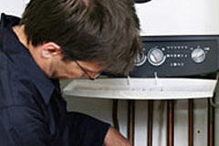 boiler replacement West Yorkshire