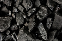 West Yorkshire coal boiler costs